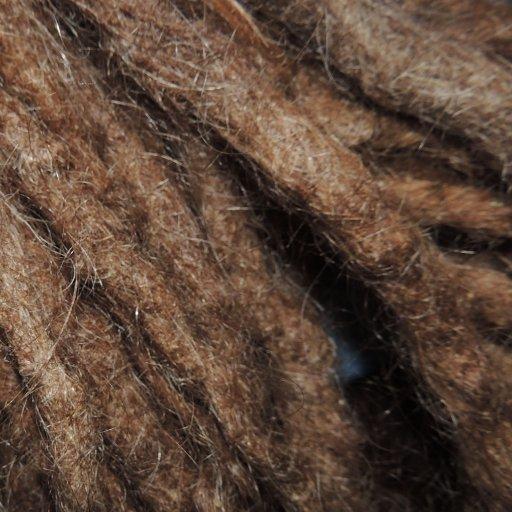 my dreads close up photo