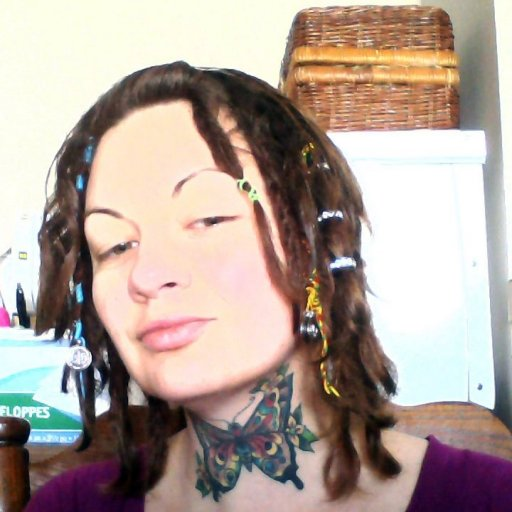 1 week dreads 2