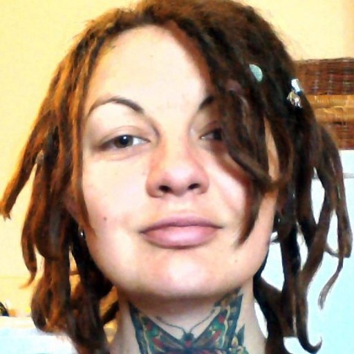 2 week dreads 1