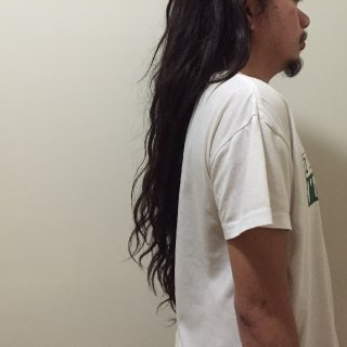 Before it all began . My Natural Dread Journey