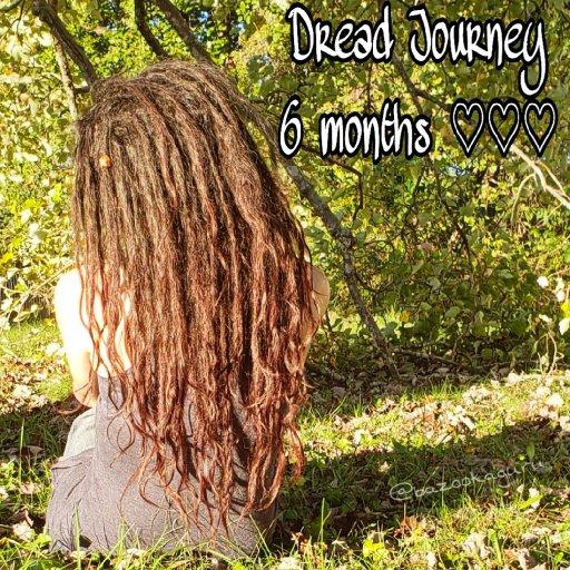6 Months♡♡