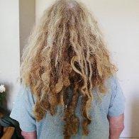 dreads summer21 back