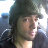 me with my favorite hat