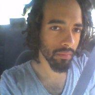 my first beard =]