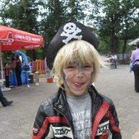 argh, i'm a pirate-knight :P