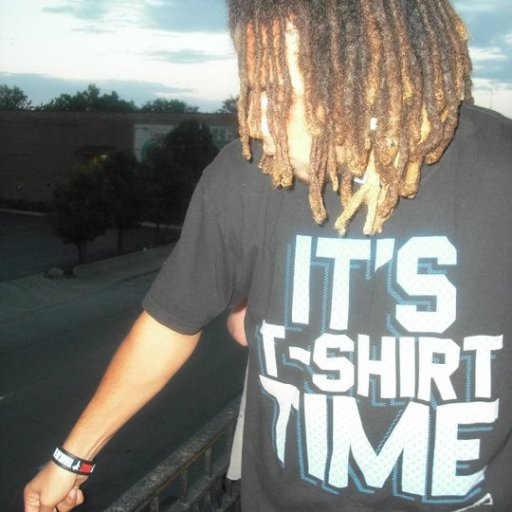 tshirt time