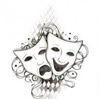 drama_masks