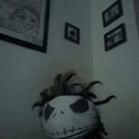 Jack has dreads