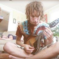 mandolin me