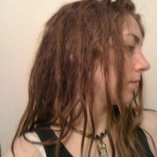 CLEAN DREADs are happy dreads :)