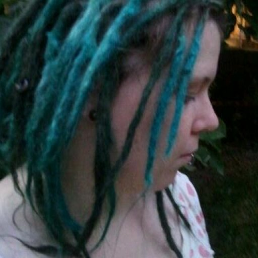 4.5 month old dreads