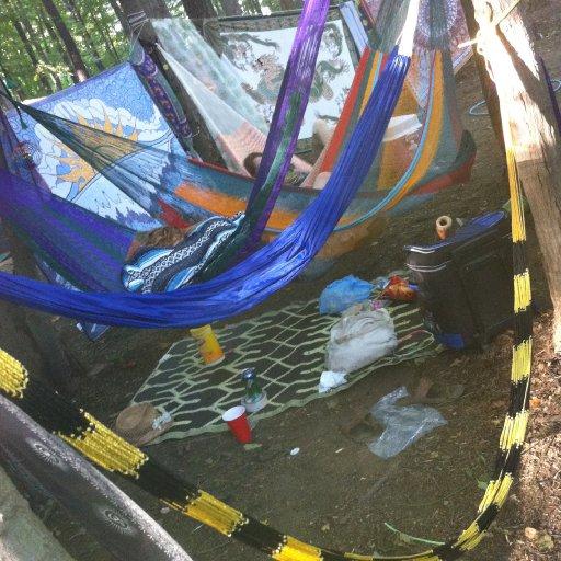 hammock cannal central