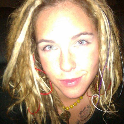 For some reason after I colored some of my dreads, they don't look as much like locks!