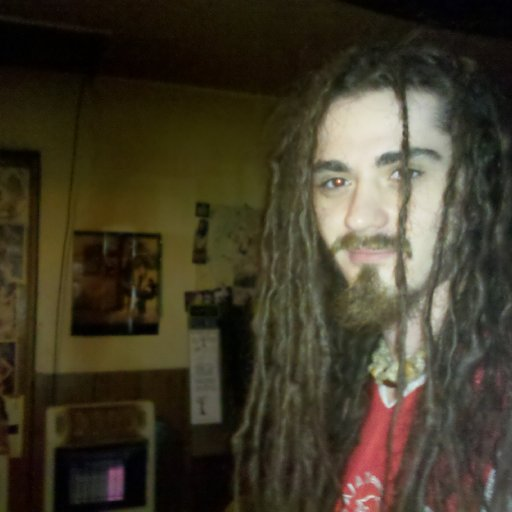 me and my dreads