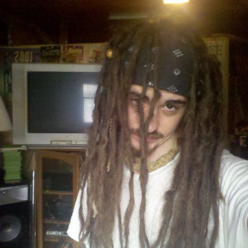 9 month dreads
