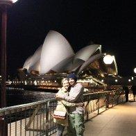 Sydney, where else :)