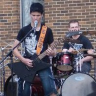 Out door Shows can be Really Loud