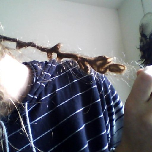 Badass dread before