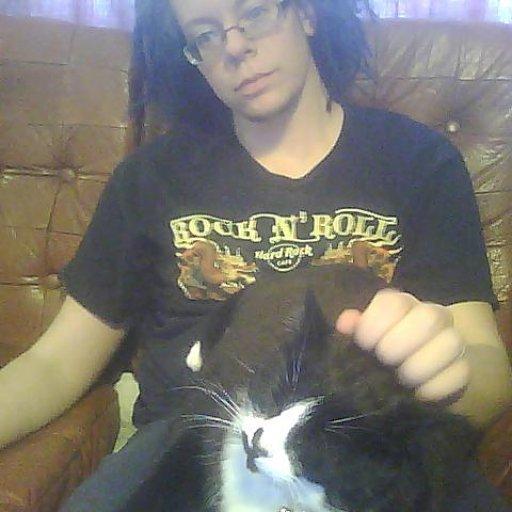 Nappy Cat Nap