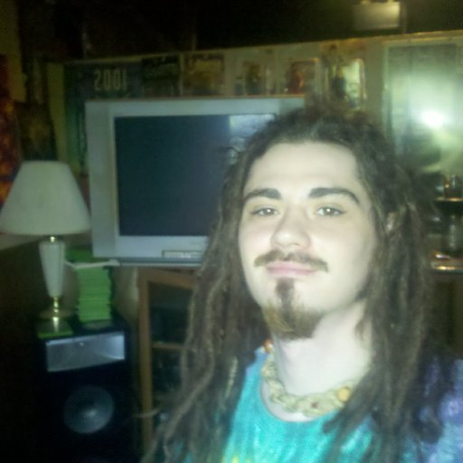 me 10 month dreadies