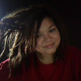 I love my dreadsss <3