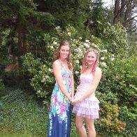 HS prom....hahaha