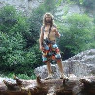 Fall Creek Falls SP