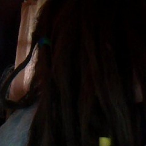 one month dreadlocks <3