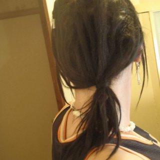 1st time dreads again