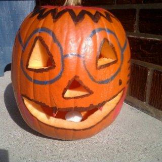 pumpkinnnn