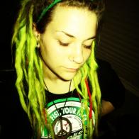Hair wraps =]