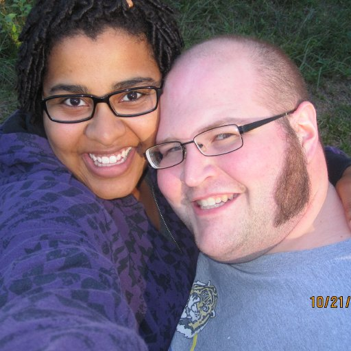 Me and the Boo.. :)