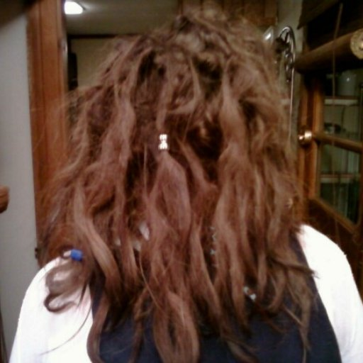 two month dreadlocks