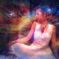 come play in space with me.
