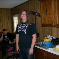 my 17th bday