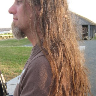 My husband John's update-72 days in natural/neglect with a few TnR thrown in.