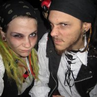 Dreaded pirates! 10.31.11