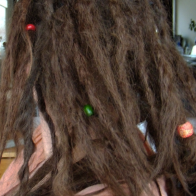 Dreads 1.5 month