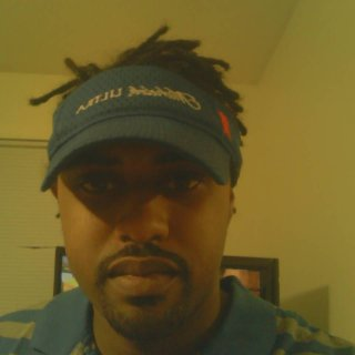 5 mth hat dreads