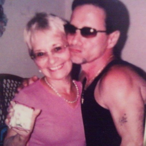 DAD R.I.P 57Y.O 12/26/2010 AND MOM 82 YEARS OLD HIS MOM