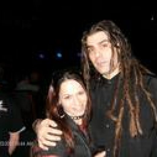 SISTER AND CHRISTIAN OF 'ILL NINO'