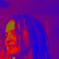 infrared dread