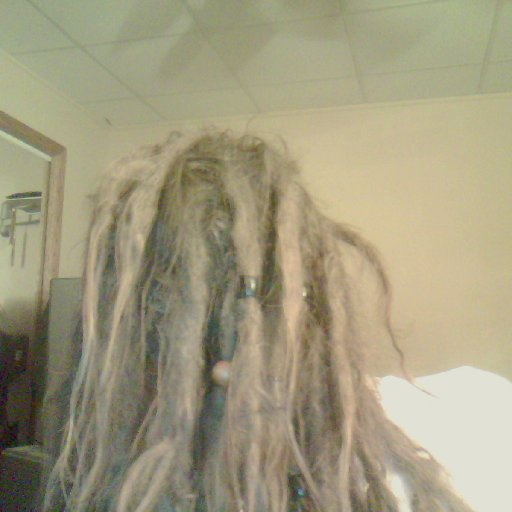 gettin mature 1 year of dread in 5 days