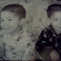jason and jake 2.5 years old