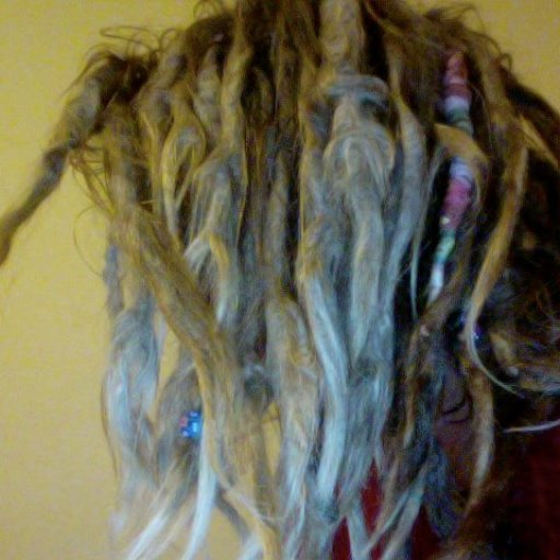 side shot- 1 year, 9 months