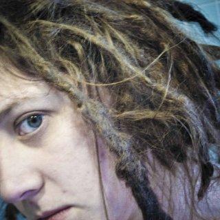 helena bonham carter is my hairstylist...11 months