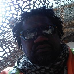 Dreads in Iraq 2010 to 2011