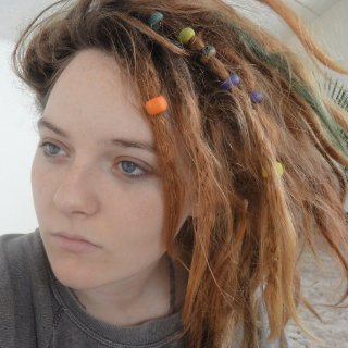 dreads nov