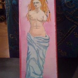 Aphrodite Series