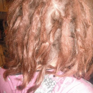 bad hair dayz.. un natty. 2 weeks 3 days. need some dread spiration of people whom have had the same problem x